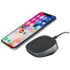 Зарядное устройство Deppa Qi Fast Charger 15W, 7.5W Apple, купить за 1 845руб.