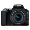 Цифровой фотоаппарат Canon EOS 250D Kit (объектив EF-S 18-55mm IS STM), чёрный, купить за 39 405руб.