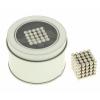 Головоломка Неокуб серебряный, 216 шариков по  d=0,5 см, купить за 1 970руб.