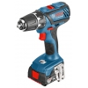 Шуруповерт Bosch, GSR 14,4-2-LI Plus, купить за 10 655руб.