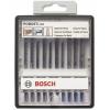 ������������� ����� ����� Bosch Robust Line 2607010542 (������, ������), 10 ��., ������ �� 0���.