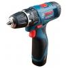 ����� Bosch GSB 1080-2-LI 1.5Ah x2 Case, �����-��������� �������������� [06019F3020], ������ �� 6 350���.