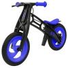 Беговел RT FLY B Plastic голубой-черный, купить за 5 375руб.