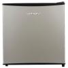 холодильник Shivaki SHRF-55CHS, серебристый/черный