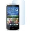 Защитное стекло для смартфона skinBOX для HTC Desire 526G+, глянцевое, купить за 95руб.