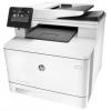 МФУ HP LaserJet Pro MFP M377dw (M5H23A), купить за 23 970руб.