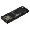 Usb-флешка Verbatim Store 'n' Go Slider 16GB, черная, купить за 755руб.