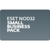 ESET NOD32 Small Business Pack (NOD32-SBP-NS(CARD)-1-5), на 5 ПК, купить за 5 080 руб.