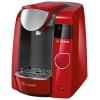 Кофемашина Bosch TAS 4503 красная, купить за 5 310руб.