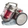 Пылесос Scarlett SC - VC80C04, серый/красный, купить за 2 520руб.