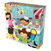 Настольная игра Стиль Жизни Экспресс-мороженое, купить за 1 640руб.