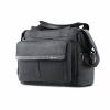 на коляску Inglesina Dual Bag Mystic Black, купить за 6 540руб.