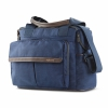 Сумка для мамы на коляску Inglesina Dual Bag College Blue, купить за 6 540руб.
