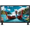Телевизор BBK 24LEM-1058/T2C (24'' HD, DVB-T/T2/C), чёрный, купить за 6 195руб.