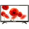 Телевизор Telefunken TF-LED22S53T2 (21.5'' Full HD, DVB-T2), чёрный, купить за 6770руб.