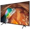 Телевизор Samsung QE55Q60RAU, черный, купить за 57 290руб.