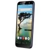 Смартфон Fly Slimline 1/8Gb, сине-черный, купить за 3 690руб.
