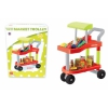 Игрушки для девочек Наша Игрушка Набор Супермаркет передвижной (14053), купить за 1 375руб.