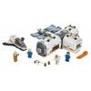 Конструктор LEGO Город 60227 Лунная космическая станция, купить за 3 275руб.