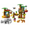 Конструктор LEGO Дупло 10906 Тропический остров, купить за 3 805руб.