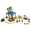 Конструктор LEGO Creator 31095 Ярмарочная карусель (595 деталей), купить за 3 275руб.