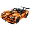 Конструктор LEGO Technic Chevrolet Corvette ZR1 (42093), для мальчика, купить за 2155руб.