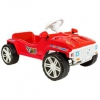 Педальная машина Orion Toys 792, красная, купить за 2 825руб.