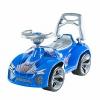 Каталка Orion Toys Ламбо (021), небесно-голубая, купить за 1 785руб.