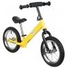 Беговел Leader Kids 336, желтый, купить за 3 599руб.