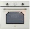 Духовой шкаф Lex EDM 070C IV, белый, купить за 26 560руб.