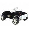 Педальная машина Orion Toys (ОР792кЧерн) черная, купить за 2 940руб.