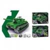 Конструктор Наша Игрушка 8011 Танк (453 детали), купить за 2 820руб.