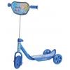 Трехколесный самокат Moby Kids Мечта Пони, синий, купить за 1 220руб.