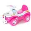 Каталка Orion Toys Джипик 105, розовый, купить за 1 545руб.