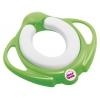 Сидение для туалета Ok Baby Pinguo Soft, зеленое, купить за 1 260руб.