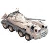 Игрушки для мальчиков Нордпласт Военный тягач Арктика с танком (288), купить за 1005руб.