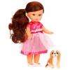 Кукла с питомцем Mary Poppins Элиза Мой милый пушистик щенок, 26 см, 451238, купить за 965руб.
