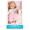 Кукла с питомцем Mary Poppins Элиза Мой милый пушистик котенок, 26 см, 451236, купить за 1 030руб.