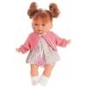 Кукла Antonio Juan Монси в розовом, 30 см, 1333P с соской, купить за 4 635руб.