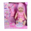 Кукла Наша Игрушка Валюша 318011-16 (в платьице), купить за 1 970руб.