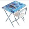 Комплект детской мебели ДЭМИ 1 Холодное сердце, (ХС.1.С) серебро, купить за 2 420руб.