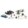 Конструктор LEGO Super Heroes 76120 Бэткрыло Бэтмена и ограбление Загадочника (от 7 лет), купить за 3 860руб.