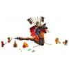 Конструктор LEGO Ninjago 70674 Огненный кинжал (для мальчика), купить за 3 220руб.