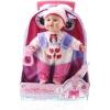 Кукла Наша игрушка 40 см (F1639) с рюкзаком, купить за 1 400руб.