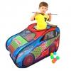 Игровой домик Палатка Наша Игрушка Авторалли M7082 (20 шариков), купить за 1 670руб.