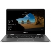 Ноутбук ASUS Zenbook Flip 14 UX461FA-E1108T, 90NB0K11-M01600, серый, купить за 68 300руб.