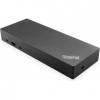 Док-станцию для ноутбука Lenovo ThinkPad (40AF0135EU) Hybrid USB-C with USB A Dock, купить за 15 985руб.