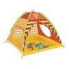Игровой домик палатка Bestway (с 40 шариками) 68080, купить за 1 690руб.