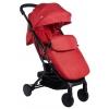Коляску прогулочная Sweet Baby Combina Tutto Red, купить за 6995руб.