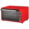 Мини-печь KRAFT KF-MO 3201 R красный, купить за 2 765руб.